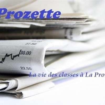 Prozette Janvier 2020