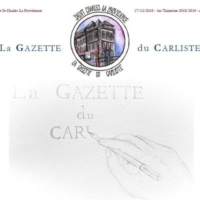 La Gazette du carliste
