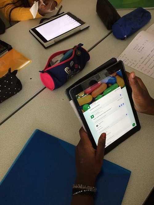 Projet numérique 2020 – Episode 5 ep5-tablettes